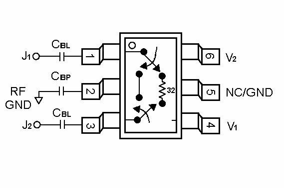 数控衰减器 产品展示